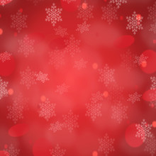 Christmas Background Backgrounds Card Square Copyspace Copy Space Red Wallpaper Pattern