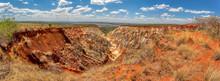 Ankarokaroka Canyon Ankarafant...