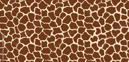 жираф Wallpaper Mural