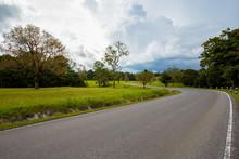 Khao Yai National Park, Land, ...