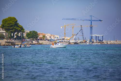 Photo Porticello's Port 2 in Sicily