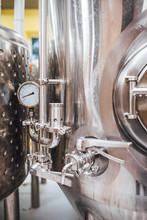 Craft Beer Brewing Equipment I...