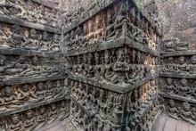 Lepper King Terrace, Angkor Th...