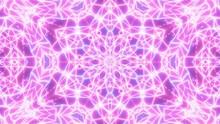 A Bright Beautiful Kaleidoscop...