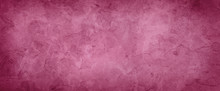 Abstract Pink Background With ...