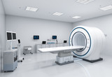 mri scan machine