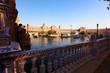 Scene of Seville