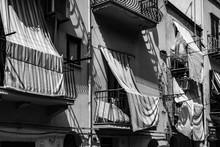Ciudad Patrimonio De Humanida De Cefalu En Sicilia Italia