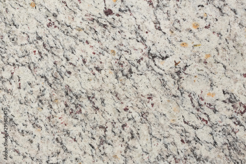 Elegant white granite background for your style.
