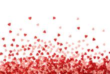 Sugar Sprinkle Dots Hearts, De...