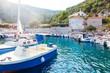 canvas print picture - Beli, Kroatien