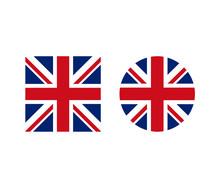United Kingdom British Round A...