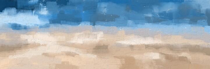 Hintergrund Gemälde