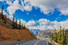 """""""Beartooth Highway"""""""
