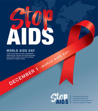 December 1st,  World AIDS Day ...