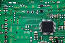 Printed Circuit Processor In Detail.