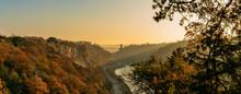 Clifton Suspension Bridge Span...