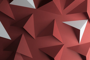 Composition with triangular...