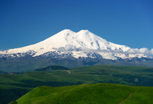 Great Nature Mountain Landscap...