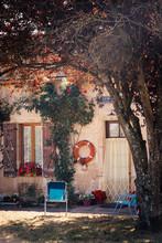 Maison écluse Avec Fauteuil E...
