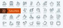 Sauna Elements - Thin Line Web...