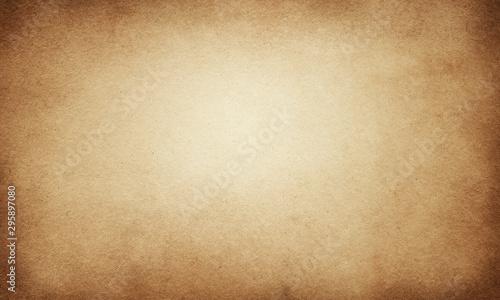 Fotografía  Brown grunge background, paper texture, streaks, rough, streaks, vintage, retro,