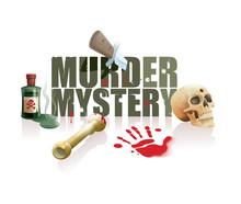 Murder Mystery Themed Entertai...