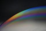 Fototapeta Rainbow - Mała tęcza