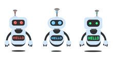 Robot Innovation Technology