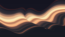 Colorful Wave Abstract Vector ...