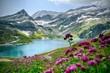 Weißsee Gletscherwelt Österreich