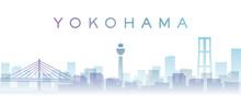 Yokohama Transparent Layers Gr...