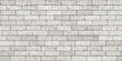 canvas print picture - brick wall texture