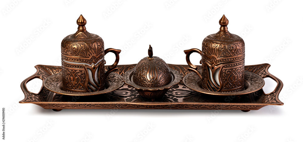 Fototapety, obrazy: Turkish Coffee