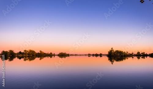 Photo paisajes, amanecer
