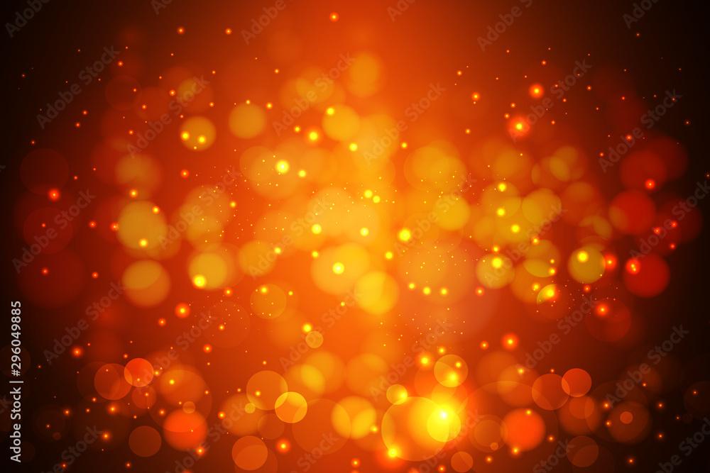 Fototapety, obrazy: abstract shiny background