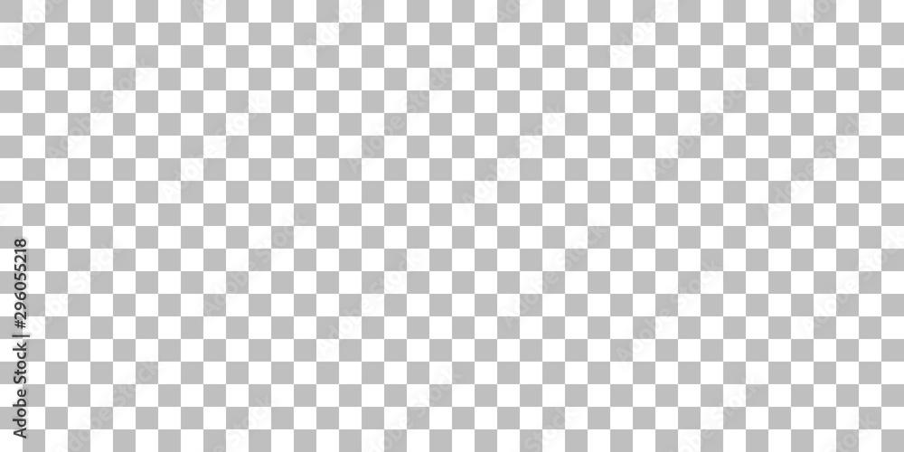 Fototapeta transparent pattern background. simulation alpha channel png