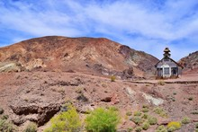 Calico - Ghost Town Route 66 -...