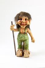 Norwegian Elf Trolls King Of W...