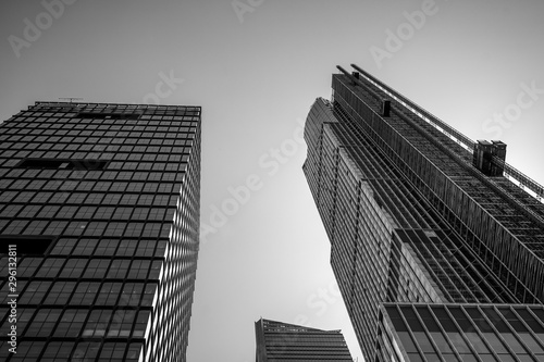 New York city, Amazing New York architecture image, Manhattan architecture photography, big apple city image