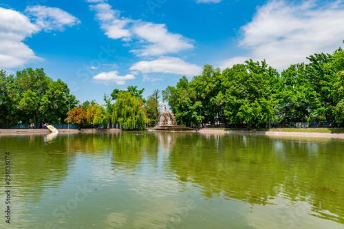 Tela  Almaty Central Park 115