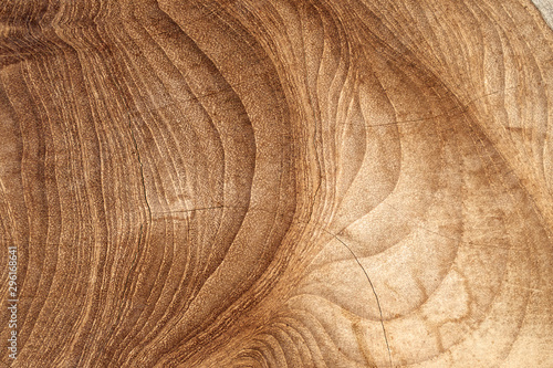 Wood texture - 296168641