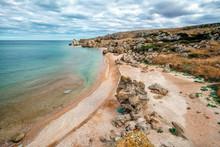 Crimea, Russia. Scenic Landsca...