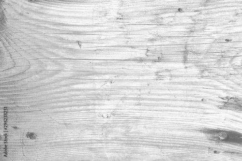 Cadres-photo bureau Bois Light colored wooden boards to use as background