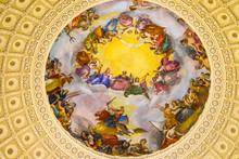 George Washington Apothesis US...
