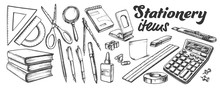 School And Office Stationery I...