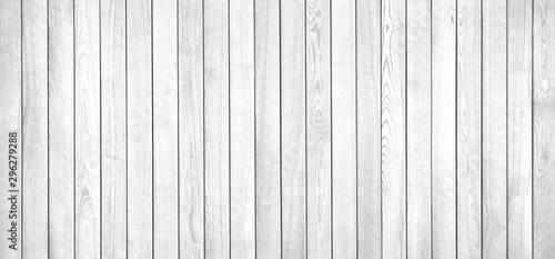 Carta da parati  Wooden planks texture background