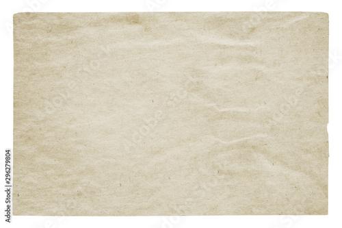 canvas print motiv - vlntn : old paper texture