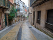 Vigo Downhill Street