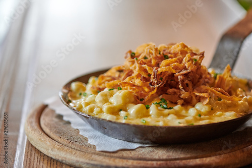 Photo Käsespätzle